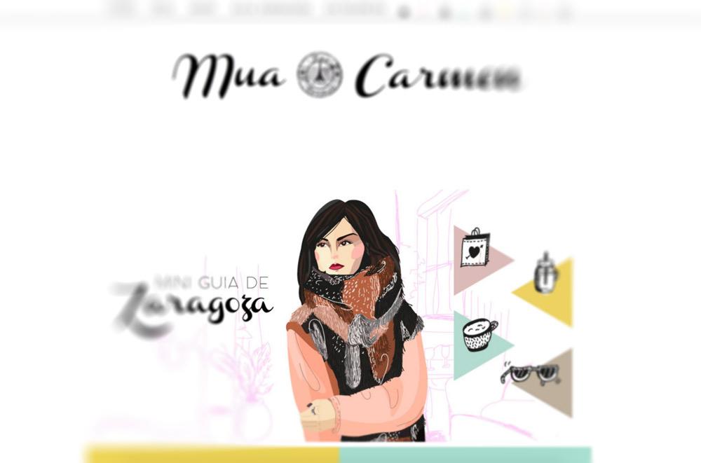 blog mua carmen ilustracion jesana motilva