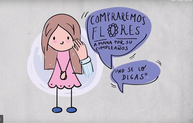 Jesana Motilva ilustradoras españolas videos