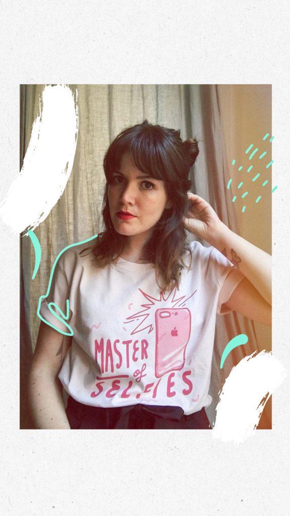 jesana motilva ilustradora diseñadora grafica