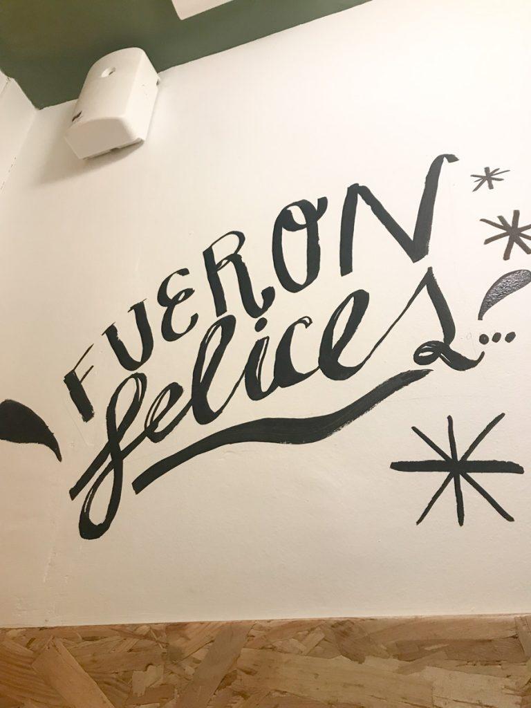 jesana motilva ilustracion mural la maribel escabechado